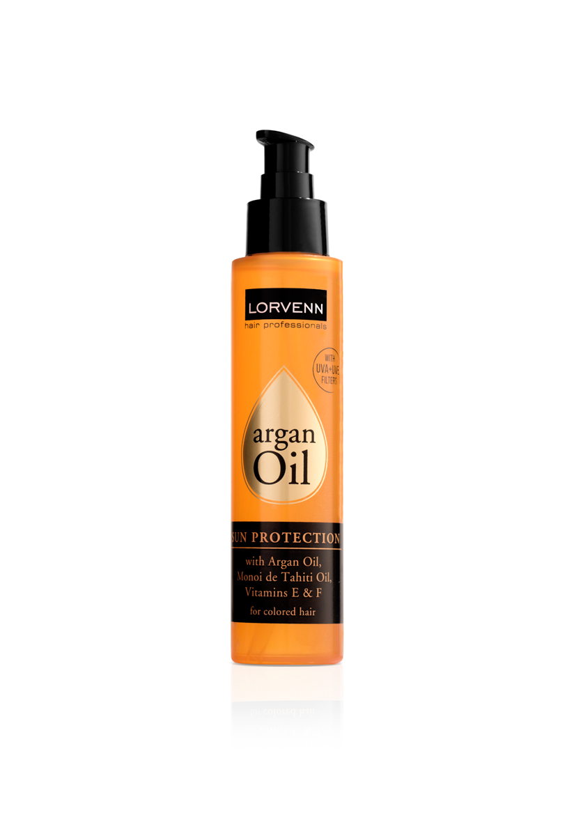 Sun Protection Lorvenn Hair Professionals