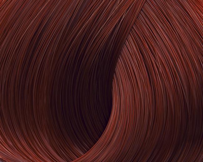 6.60-DARK BLOND BRIGHT RED